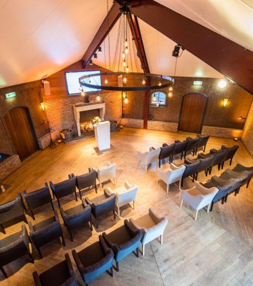 Koetshuis theater