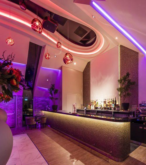 Danszaal bar